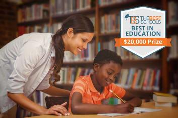 Escalante-Gradillas Best in Education Prize