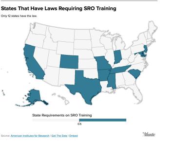 SRO 12 States