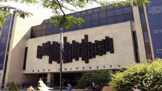 Pace University Online | TheBestSchools org