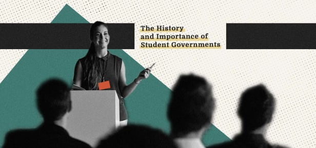 History and Importance of Student Governments