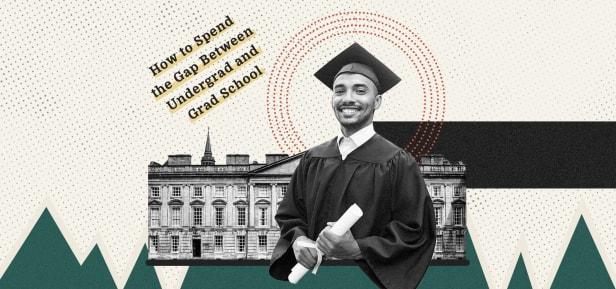 How to Spend the Gap Between Undergrad and Grad School