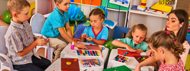 The 20 Best Online Bachelor's in Child Development Programs