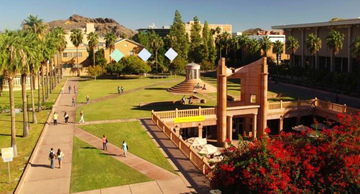 Arizona State University–ASU Online | TheBestSchools org