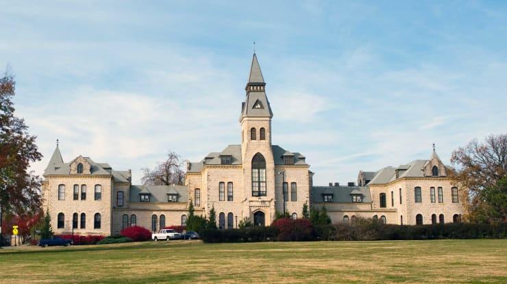 Kansas State University >> Kansas State University Online Thebestschools Org