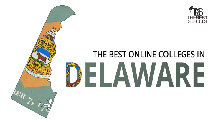 the best online colleges in delaware for 2018