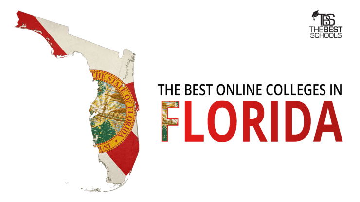 Awesome The Best Online Colleges In Florida For 2019 Complete Home Design Collection Papxelindsey Bellcom