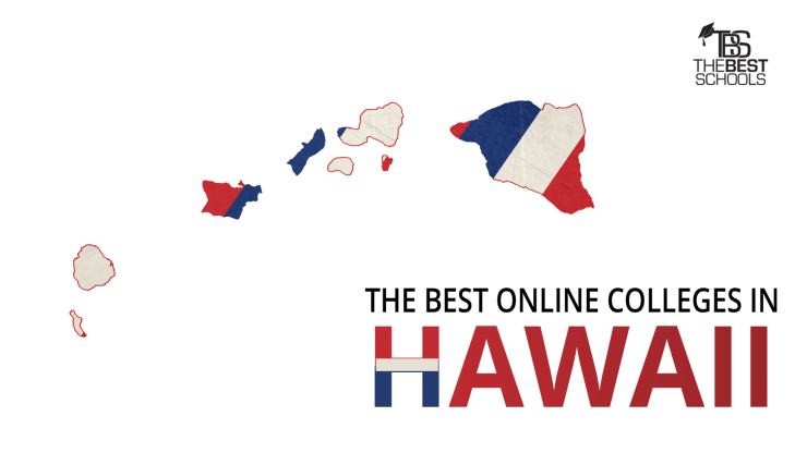 the best online colleges in hawaii for 2018