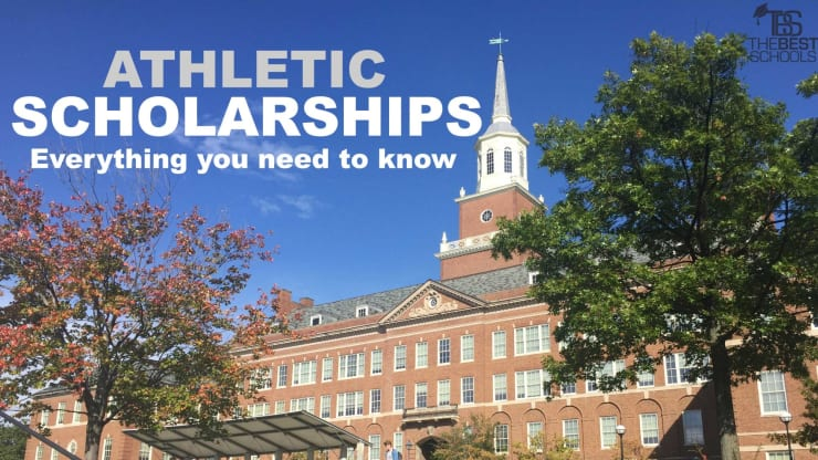 Athletic Scholarships: Everything You Need to Know and Do