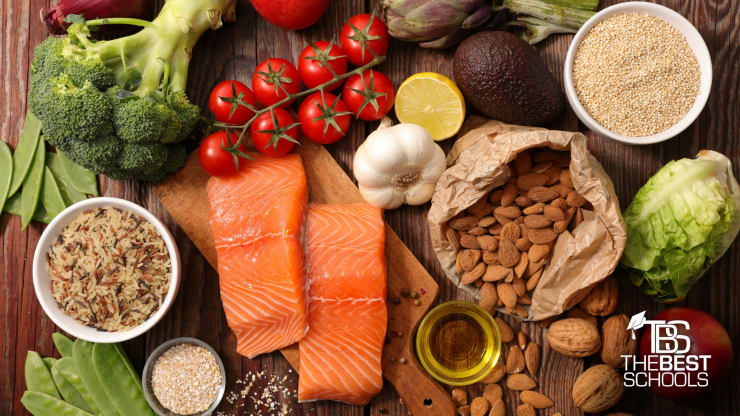 Online Bachelors In Nutritional Sciences