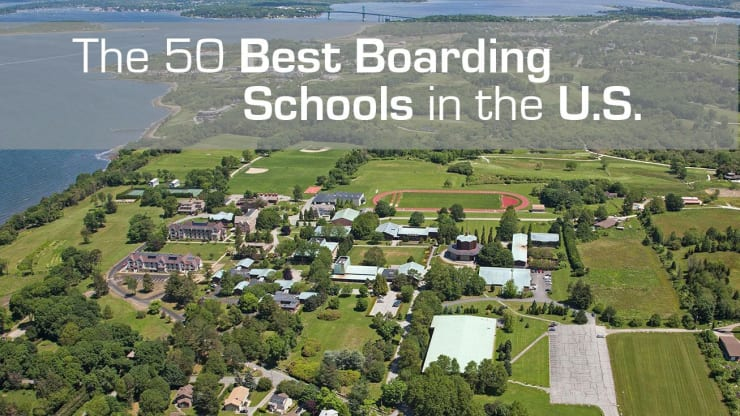 The 50 Best Boarding Schools in the U S  | TheBestSchools org