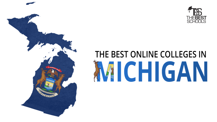 Surprising The Best Online Colleges In Michigan For 2019 Complete Home Design Collection Papxelindsey Bellcom