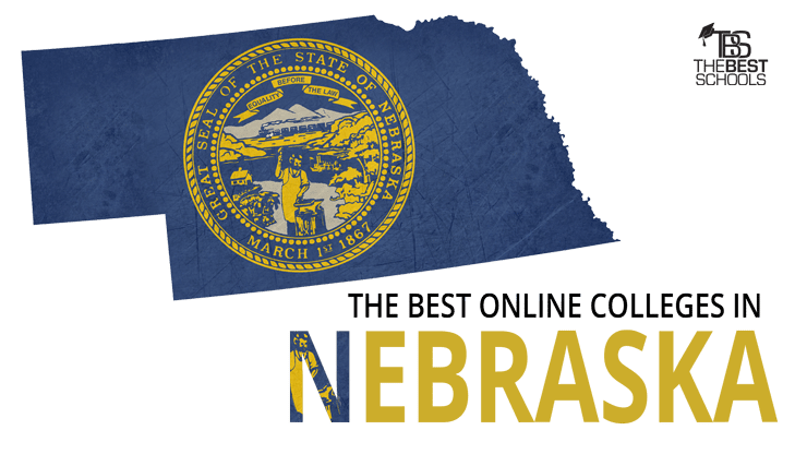 The Best Online Colleges in Nebraska for 2018