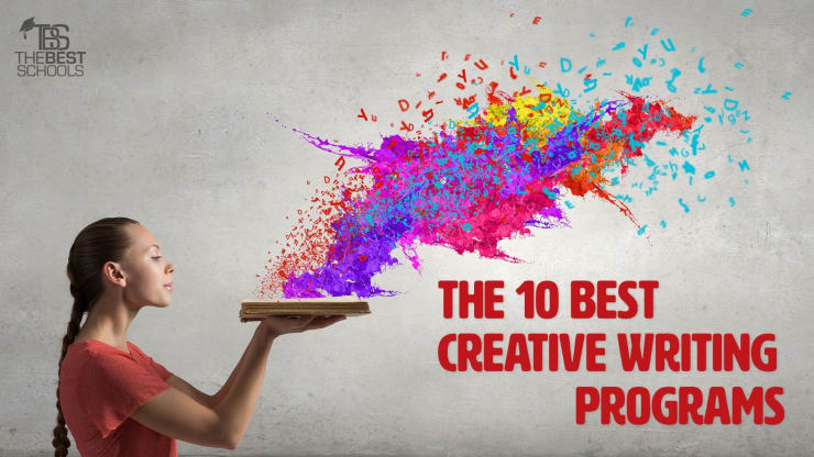 creative writing graduate programs rankings