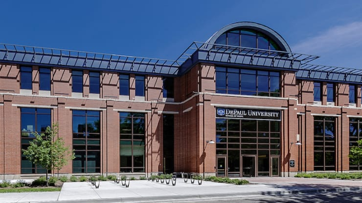 Depaul University Continuing And Professional Education
