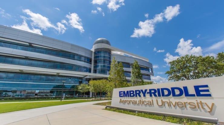 Image result for Embry-Riddle Aeronautical University – Prescott