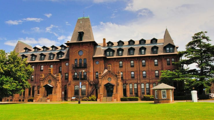 Image result for Hampton University