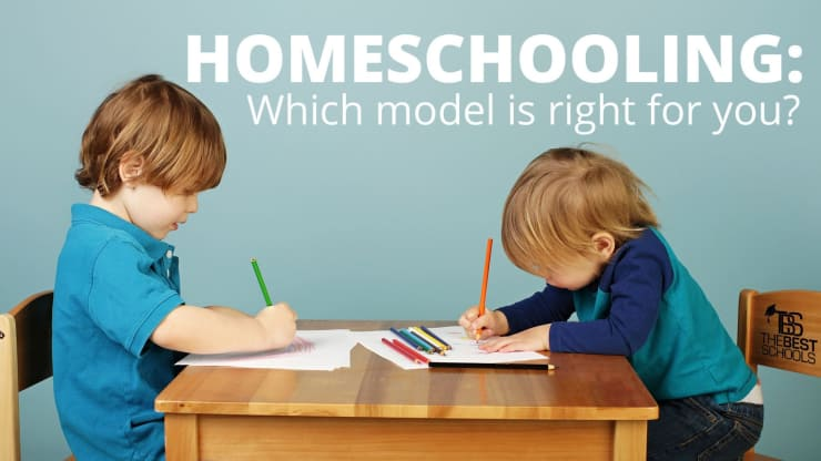 homeschooling which model is right for you