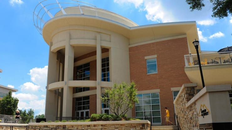 Kennesaw State University, The Commons