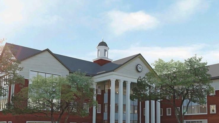 Lamar University Online | TheBestSchools org