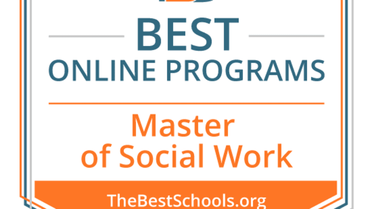 MSW Programs: The 25 Best Master of Social Work Programs
