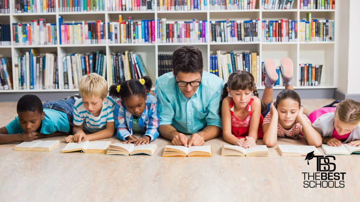 How Accessible Is Gifted Education In >> The 30 Best Online Master S In Gifted Talented Education Programs