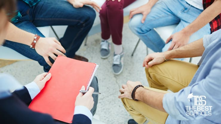 The Best Online Doctorate In Counseling Degree Programs