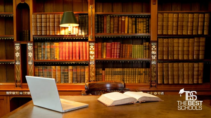 The 48 Best Online Master's Of Library And Information Science Gorgeous Interior Design School Denver Collection