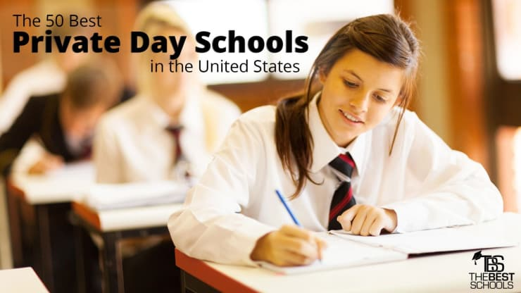 The 50 Best Private Day Schools in the United States