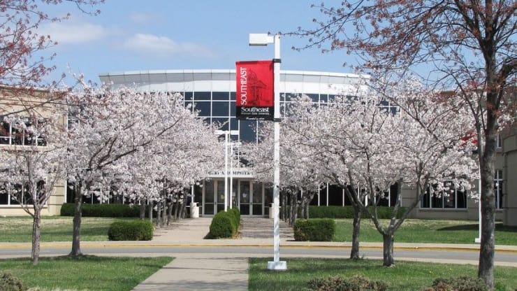 Southeast Missouri State University >> Southeast Missouri State University Online Thebestschools Org