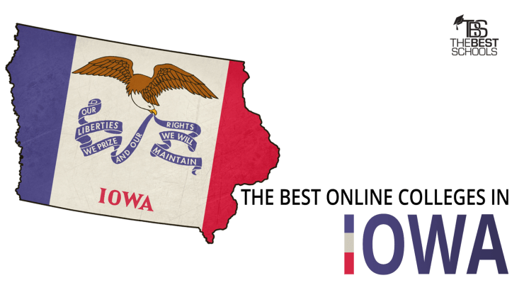The Best Online Colleges in Iowa for 2019 | TheBestSchools org