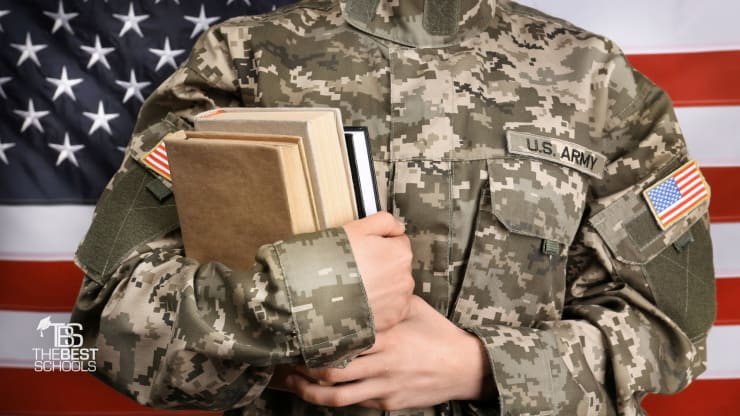 Image result for Embracing Online Education for Military Personnel