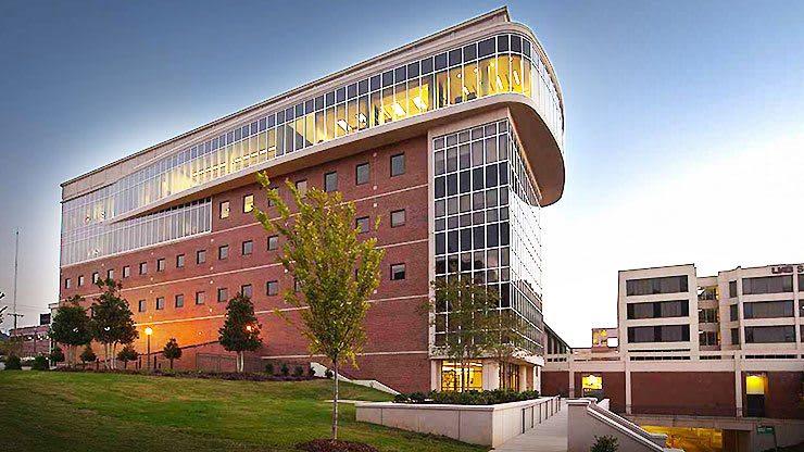 University of Alabama at Birmingham&ndash