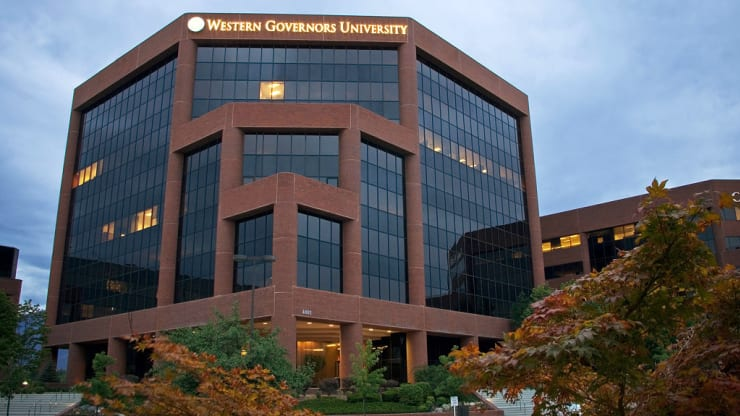 Western Governors University | TheBestSchools org