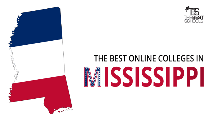 Best Online College >> The Best Online Colleges In Mississippi Thebestschools Org