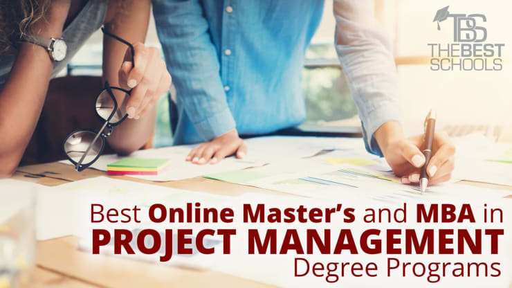 Best Online Master S And Mba In Project Management Degree