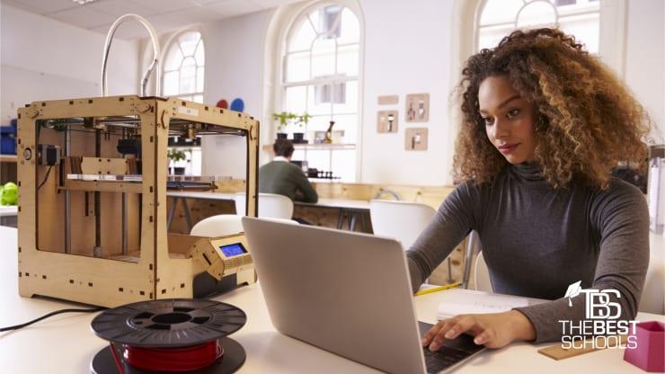 The Best Online Certificate in CAD Programs | TheBestSchools org
