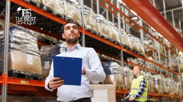 The 3 Best Online Doctorate in Supply Chain and Logistics