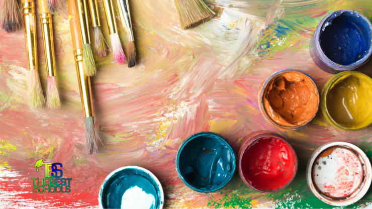The 6 Best Online Master S In Art Art History Programs