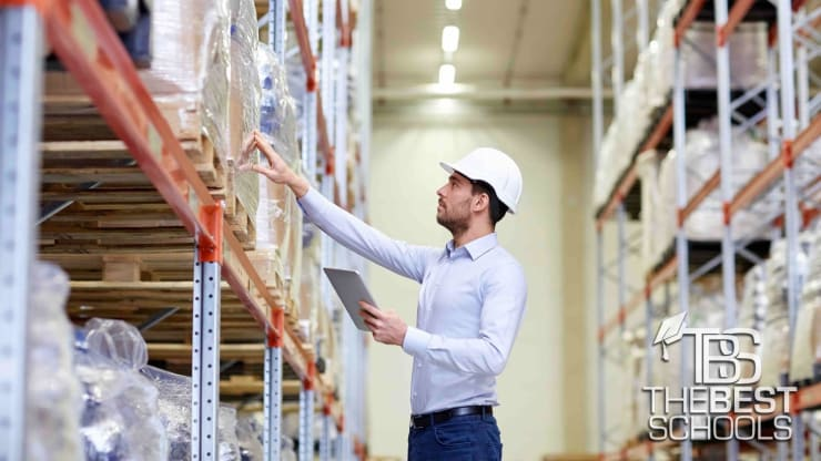 The 10 Best Online Bachelor's in Supply Chain & Logistics