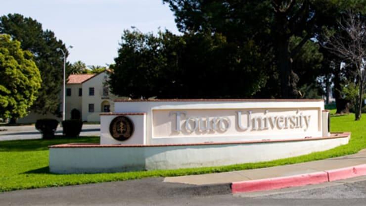 Touro University Worldwide Online | TheBestSchools org