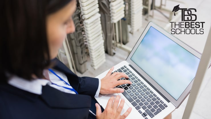 The 6 Best Online Doctorate in Information Technology