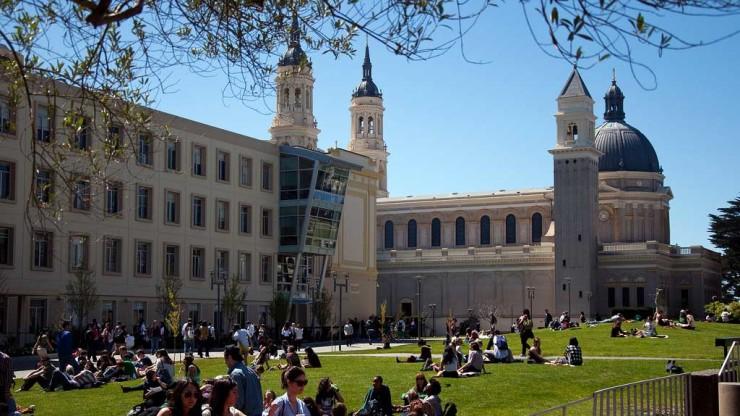 University Of San Fransisco >> University Of San Francisco Thebestschools Org