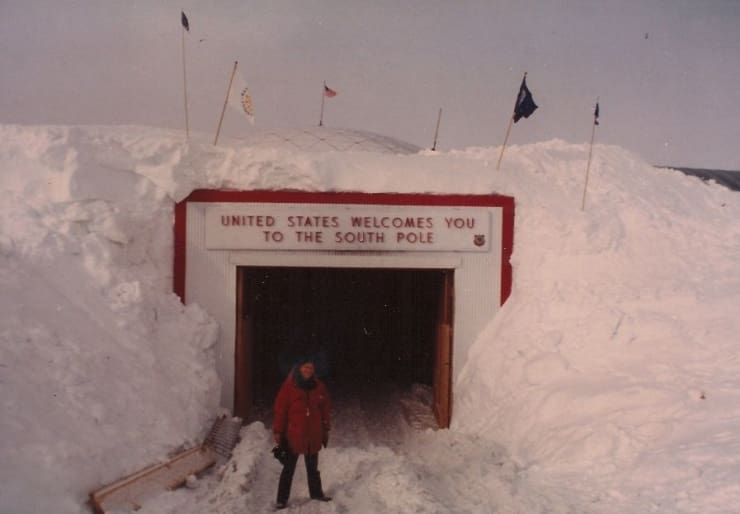 65fc190c196 At the South Pole Station in Antarctica