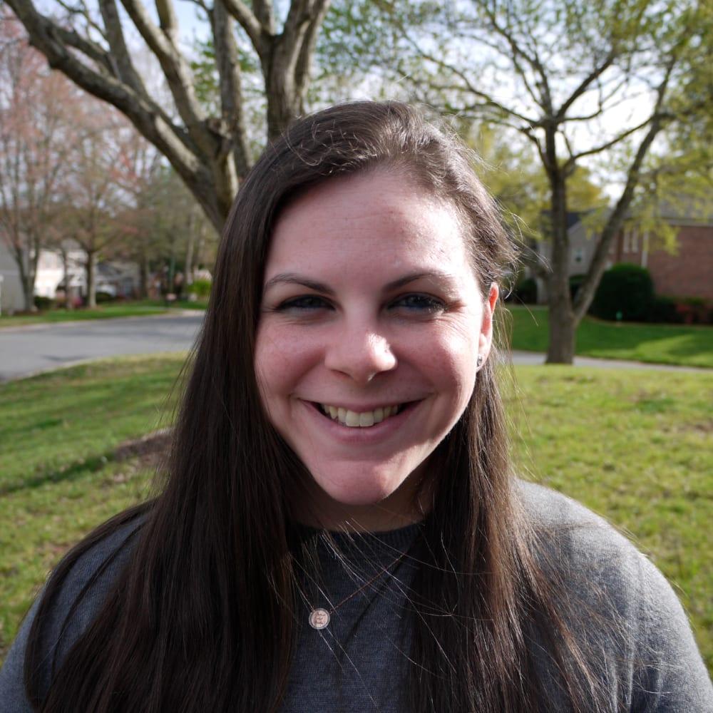 portrait of Elizabeth M. Clarke, MSN, FNP, RN, MSSW