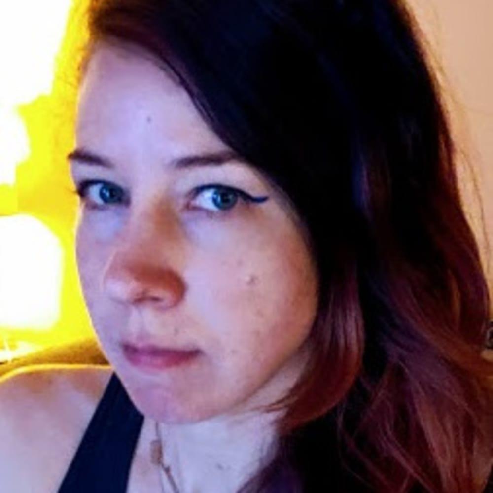 portrait of Meg Whitenton