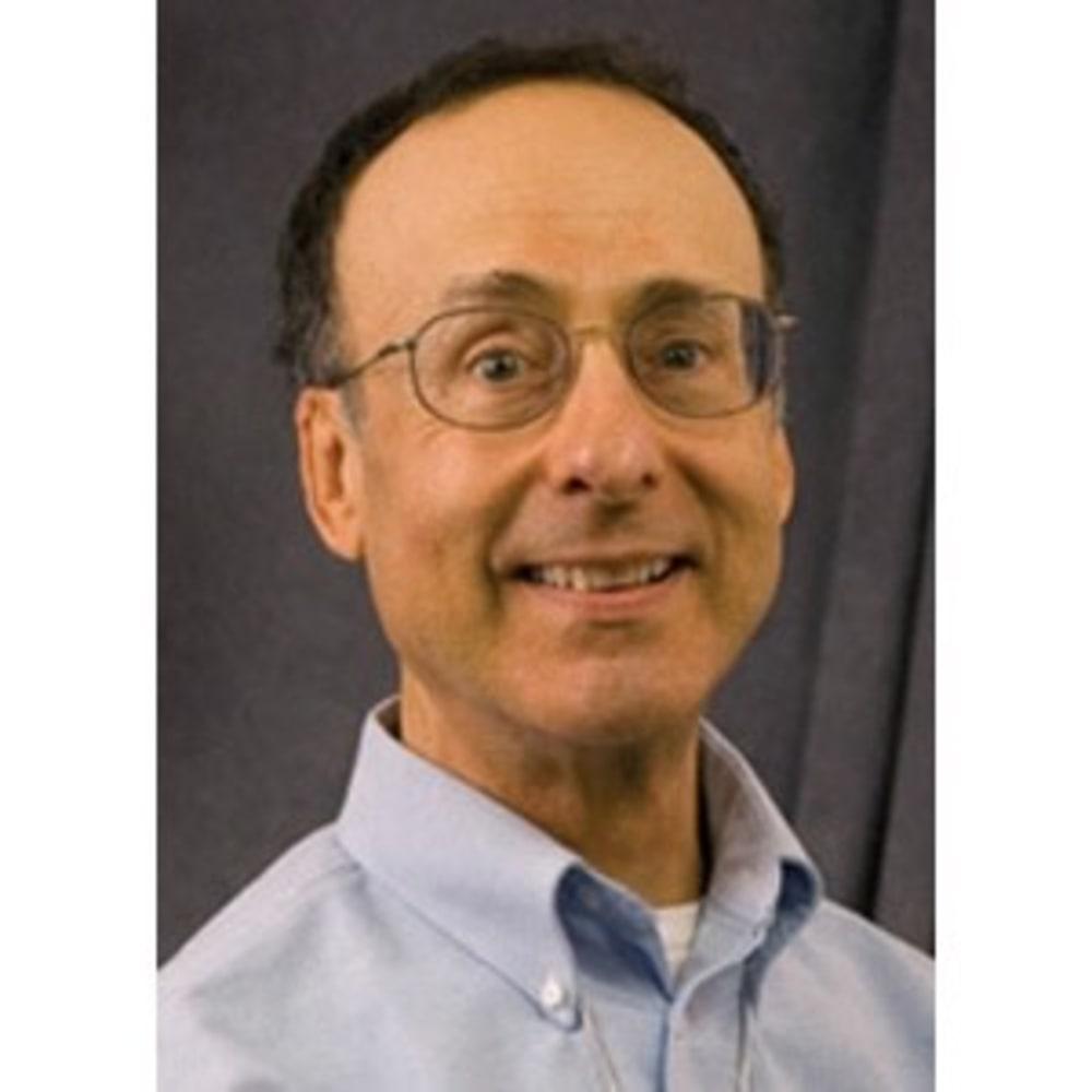 portrait of Warren Blumenfeld, Ph.D.