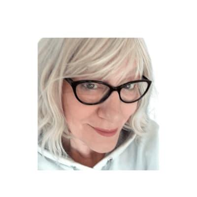 portrait of Sharon Wilfong