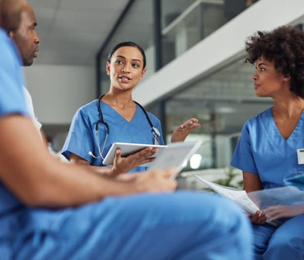 25 Reasons to Get a Master's in Nursing