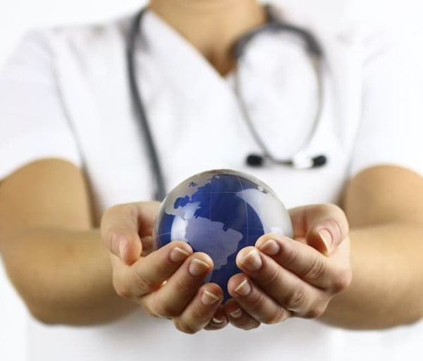 Travel Nurse Salary Guide