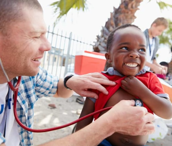 Missionary Nursing + Salary & Career Outlook